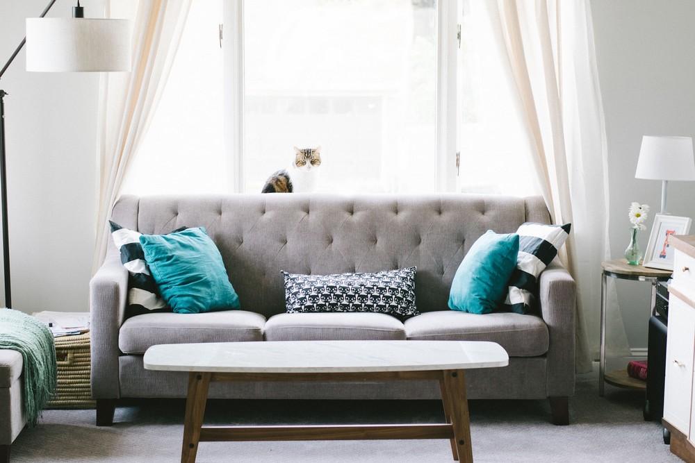 De optimale inrichting van je huis voor een snelle schoonmaak